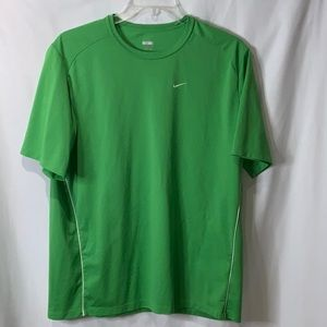 Vintage Nike Fit Dry Jersey Shirt